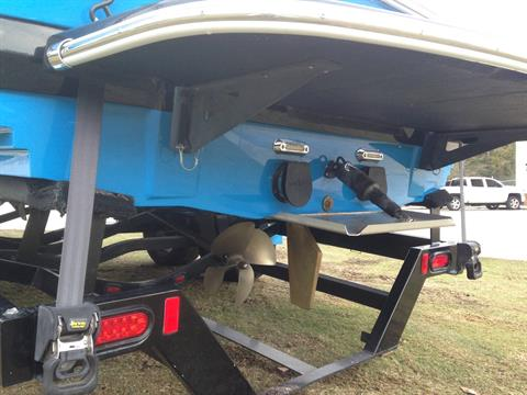 2011 Supra 242 Launch  in Willis, Texas