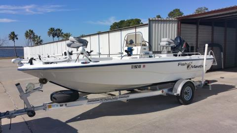 2004 Kenner 1960 FISHMASTER in Willis, Texas