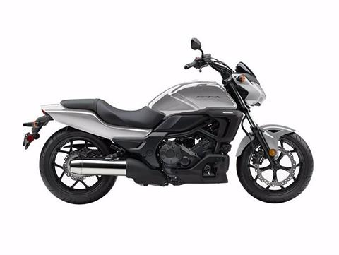 2015 Honda CTX®700N DCT ABS in Bedford, Indiana