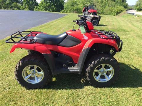 2012 Honda FourTrax® Foreman® 4x4 ES in Bedford, Indiana