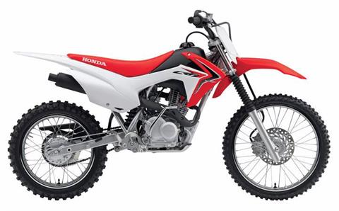 2018 Honda CRF125F (Big Wheel) in Bedford, Indiana