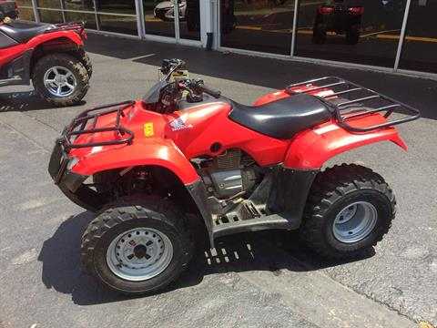 2016 Honda FourTrax Recon in Bedford, Indiana