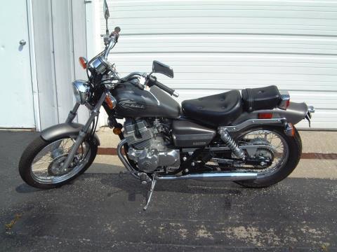2012 Honda Rebel® in Bedford, Indiana