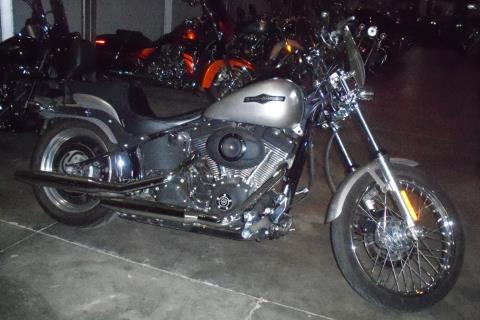 2007 Harley-Davidson NIGHT TRAIN in Salina, Kansas
