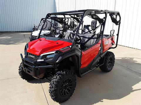2021 Honda PIONEER 1000 - 5 DELUXE in Salina, Kansas - Photo 2