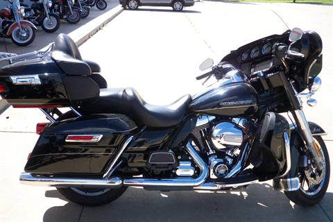 2014 Harley-Davidson Ultra Limited in Salina, Kansas