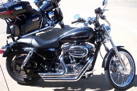 2007 Harley-Davidson Sporster Custom in Salina, Kansas