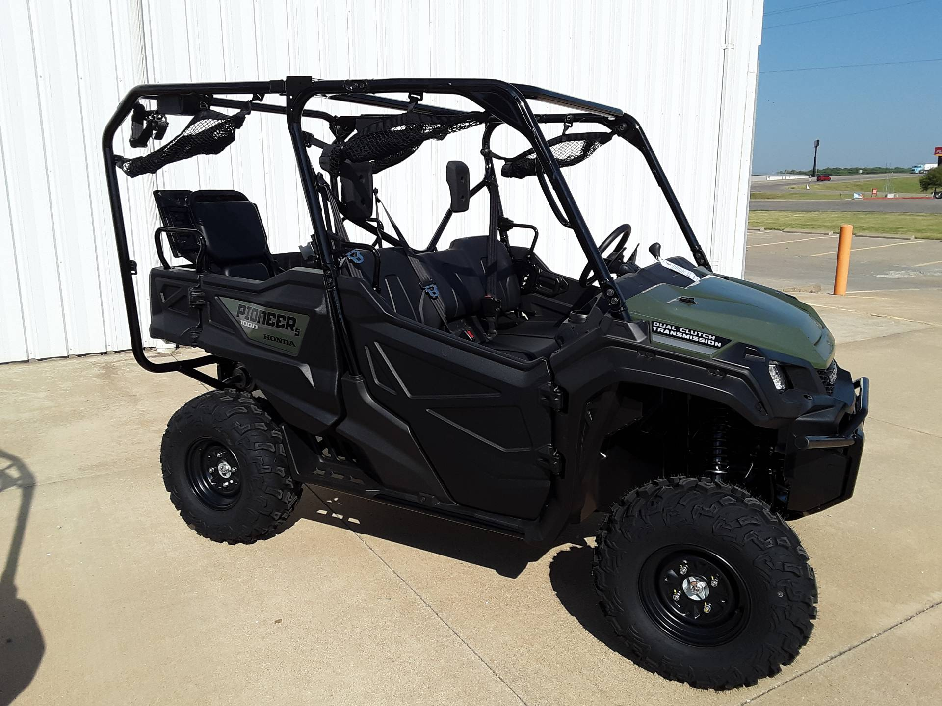 2021 Honda PIONEER 1000 - 5 in Salina, Kansas - Photo 1