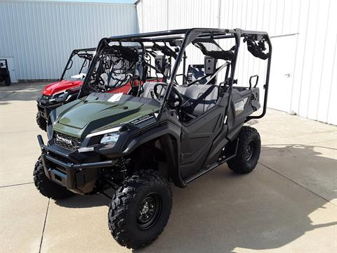 2021 Honda PIONEER 1000 - 5 in Salina, Kansas - Photo 2