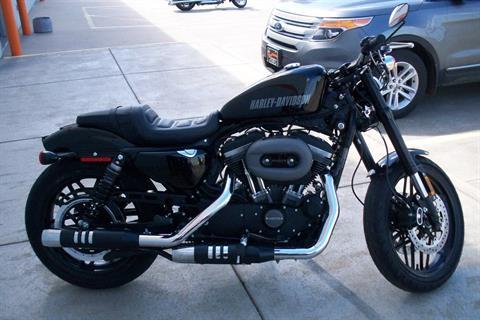 2016 Harley-Davidson Roadster in Salina, Kansas