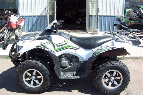 2015 Kawasaki Brute Force® 750 4x4i EPS in Yankton, South Dakota