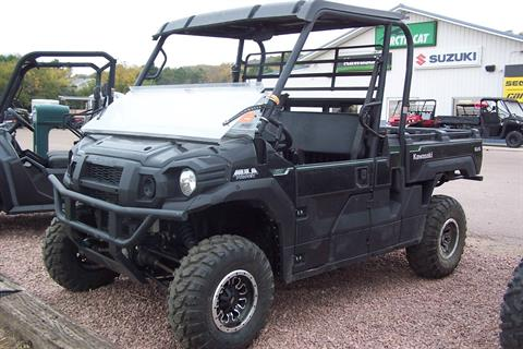 2016 Kawasaki Mule Pro-FX EPS in Yankton, South Dakota - Photo 1