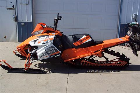 "2014 Arctic Cat M 8000 Sno Pro® 153"" in Yankton, South Dakota"
