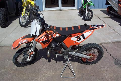2015 KTM 65 SX in Yankton, South Dakota