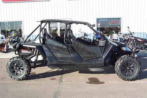 2015 Arctic Cat Wildcat™ 4X Limited EPS in Yankton, South Dakota