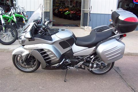 2011 Kawasaki Concours™ 14 ABS in Yankton, South Dakota - Photo 1