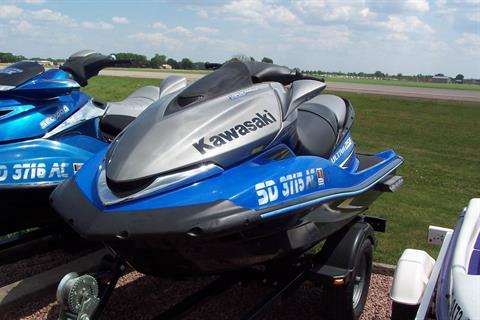 2007 Kawasaki Jet Ski® Ultra® 250X in Yankton, South Dakota