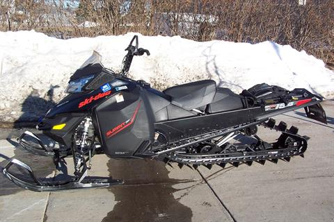 "2016 Ski-Doo Summit SP T3 154 800R E-TEC, PowderMax 3.0"" in Yankton, South Dakota"