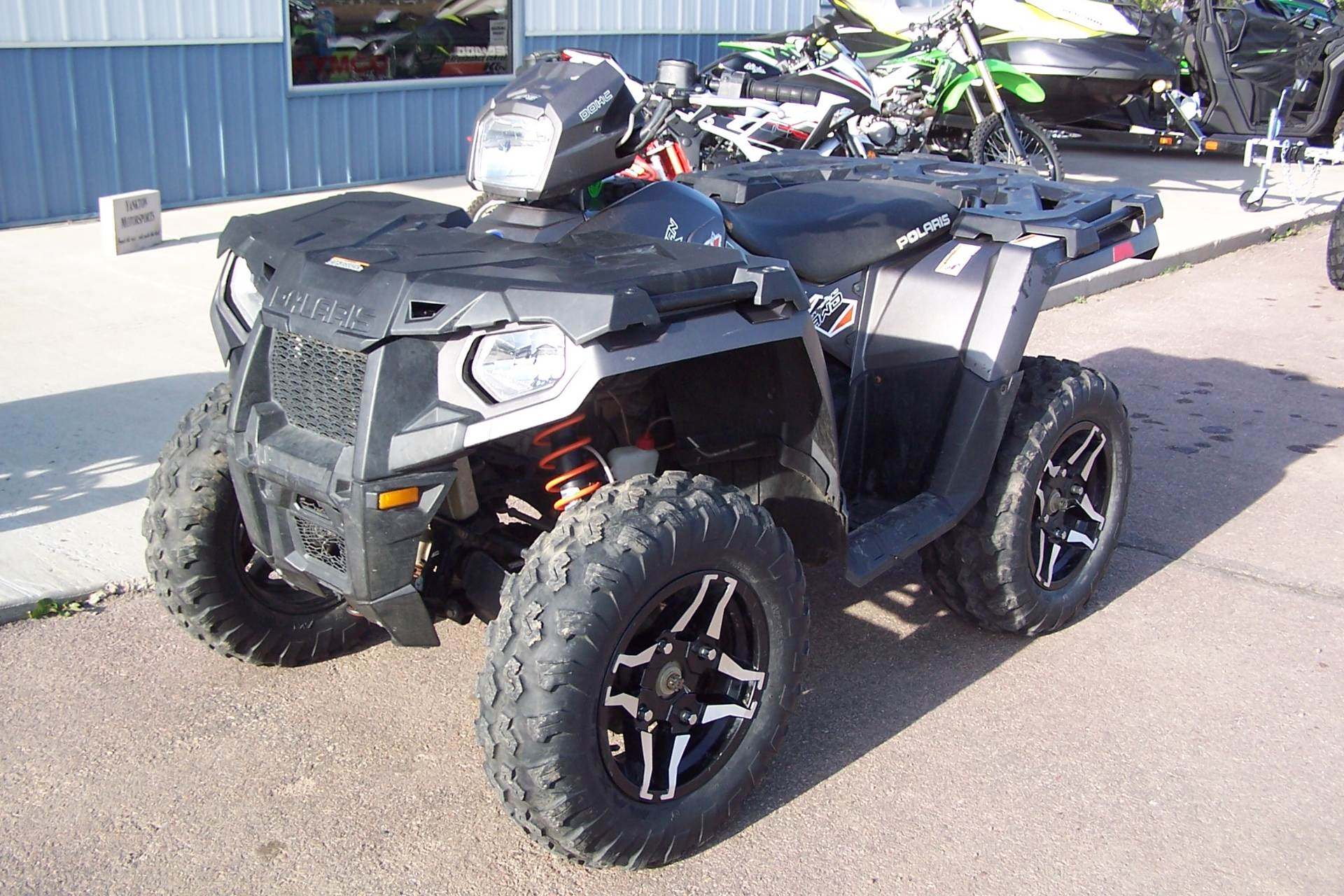 2015 Polaris Sportsman® 570 SP in Yankton, South Dakota