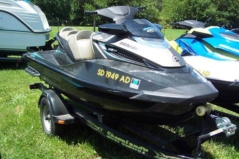 2016 Sea-Doo GTX Limited 300 in Yankton, South Dakota