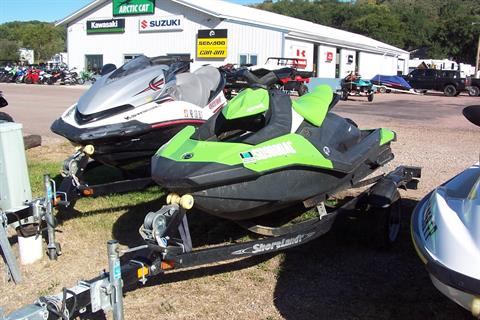 2016 Sea-Doo Spark 2up 900 H.O. ACE in Yankton, South Dakota