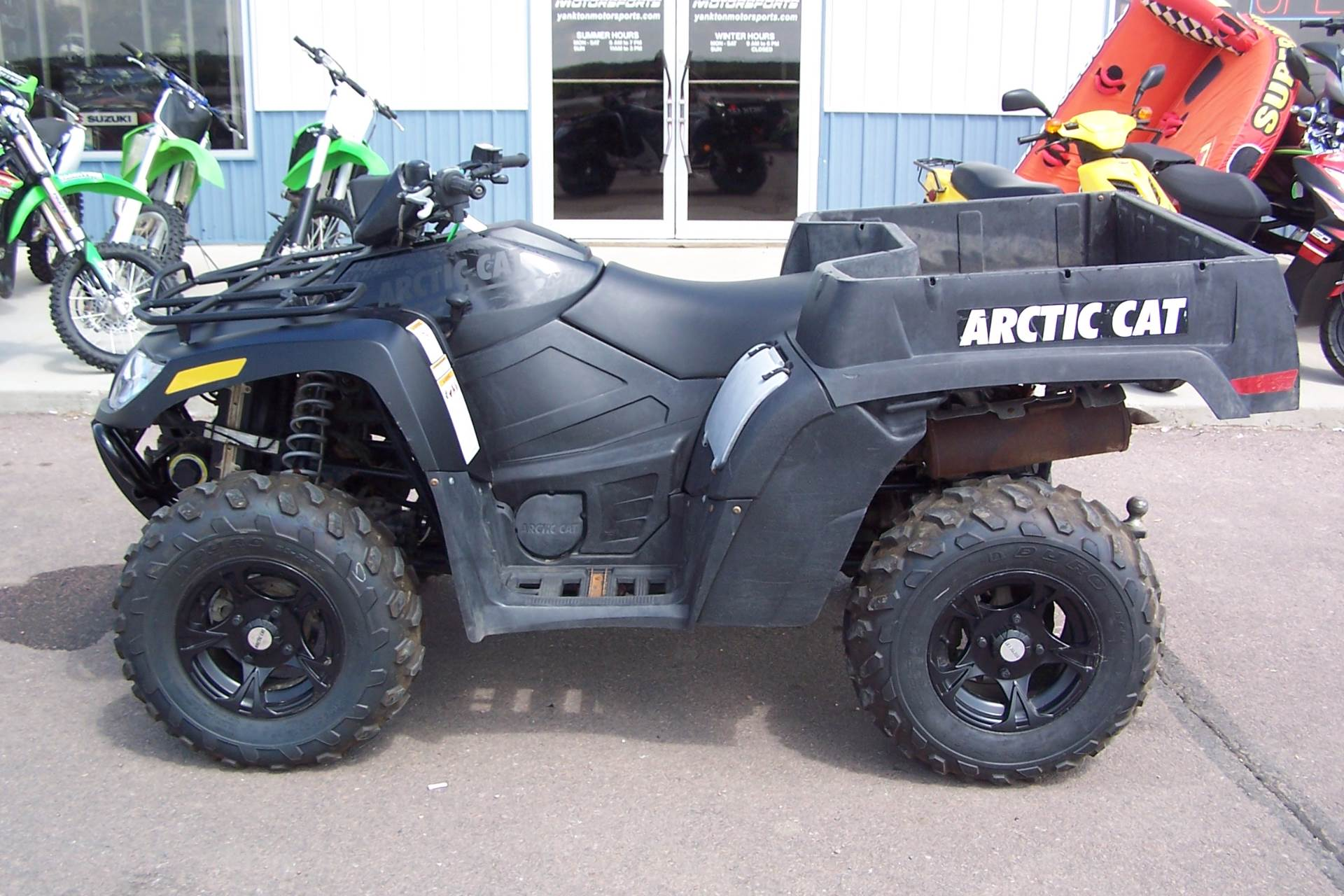 Arctic Cat  Diesel Used For Sale
