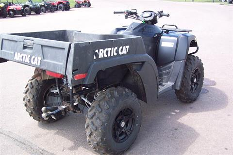 2010 Arctic Cat TBX® 700 H1 EFI in Yankton, South Dakota - Photo 4