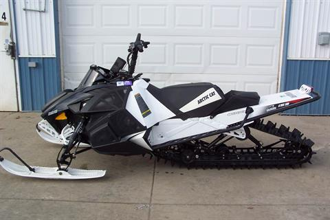 "2014 Arctic Cat M 8000 Sno Pro® 153"" Limited in Yankton, South Dakota"