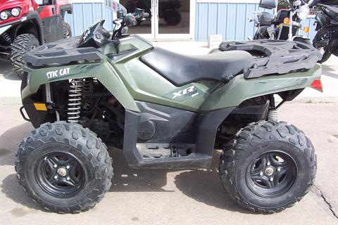 2015 Arctic Cat XR 700 in Yankton, South Dakota