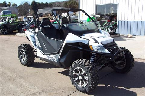 2015 Arctic Cat Wildcat™ X EPS in Yankton, South Dakota