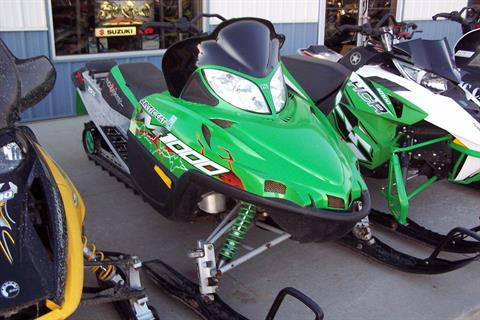 2007 Arctic Cat M1000 153 in Yankton, South Dakota - Photo 2