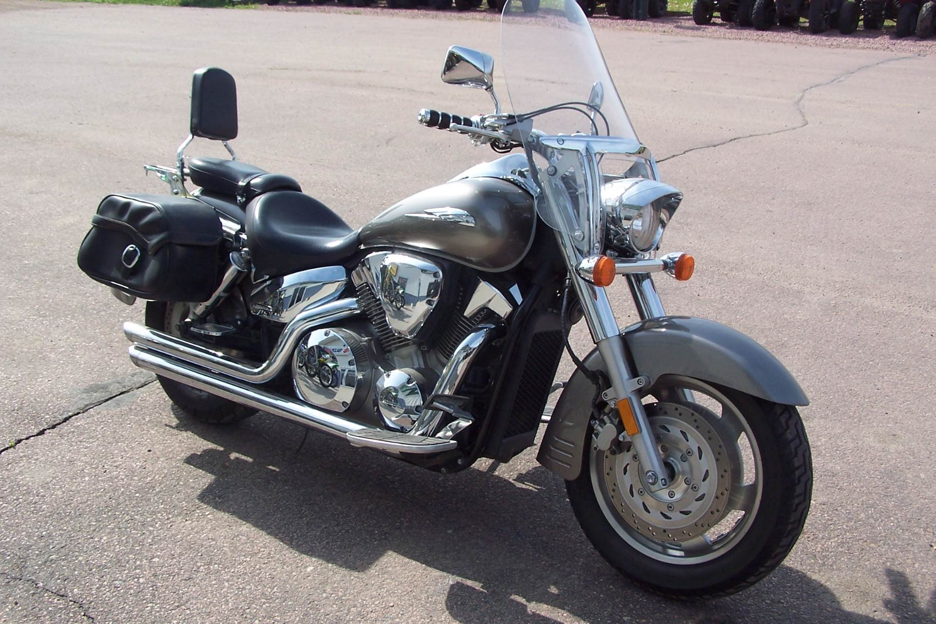 Used 2007 Honda VTX™1300R Motorcycles in Yankton, SD | Stock Number ...