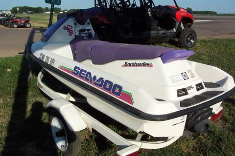 1993 Sea-Doo gts in Yankton, South Dakota
