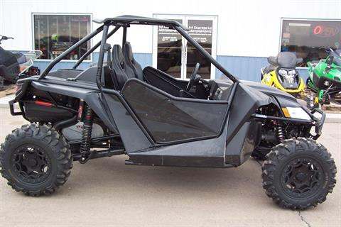 2015 Arctic Cat Wildcat™ X Limited EPS in Yankton, South Dakota