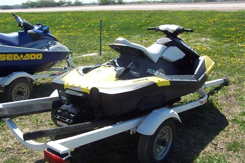 2015 Sea-Doo Spark™ 2up 900 H.O. ACE™ iBR Convenience Package in Yankton, South Dakota - Photo 4