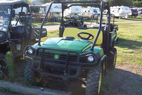 2015 John Deere gator xuv 825i in Yankton, South Dakota