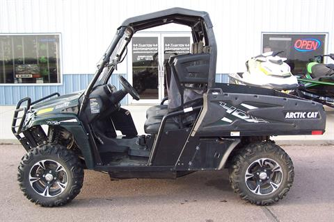 2014 Arctic Cat Prowler® 700 HDX™ Limited EPS in Yankton, South Dakota