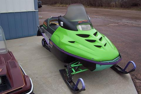 1996 Arctic Cat ZRT 600 in Yankton, South Dakota - Photo 1