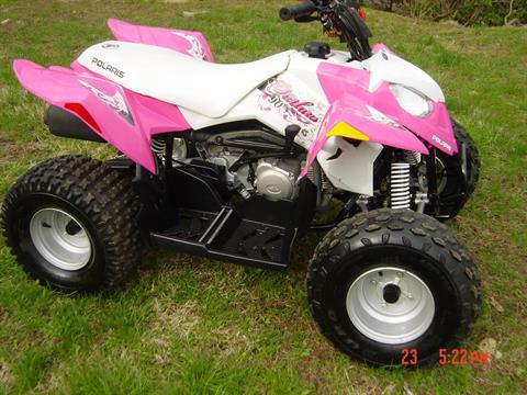 2014 Polaris Outlaw® 90 in Brewster, New York - Photo 1