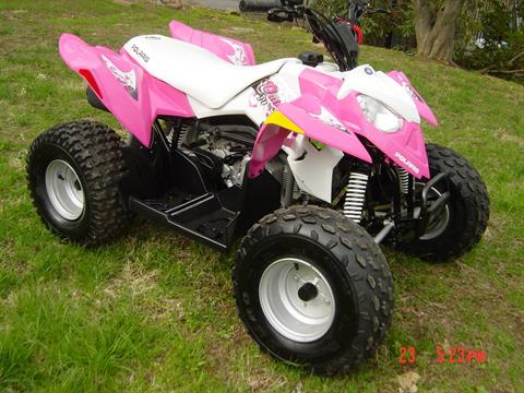 2014 Polaris Outlaw® 90 in Brewster, New York - Photo 10