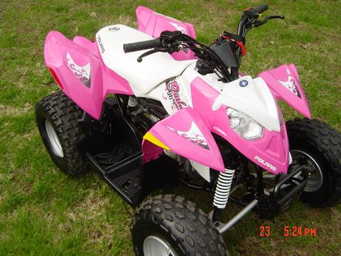 2014 Polaris Outlaw® 90 in Brewster, New York - Photo 18