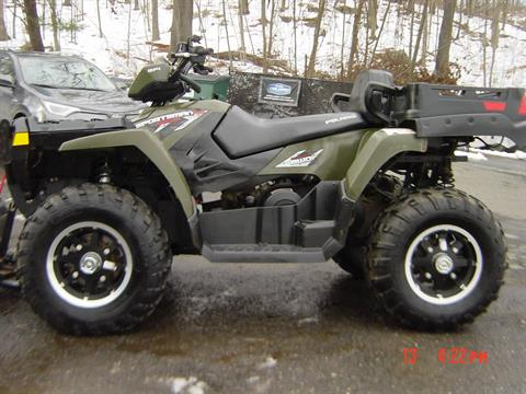 2008 Polaris Sportsman® 500  EFI X2 in Brewster, New York