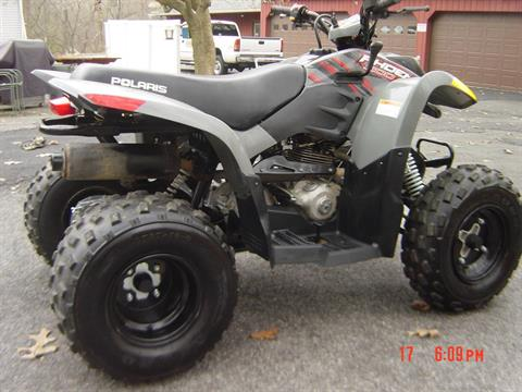 2017 Polaris Phoenix 200 in Brewster, New York