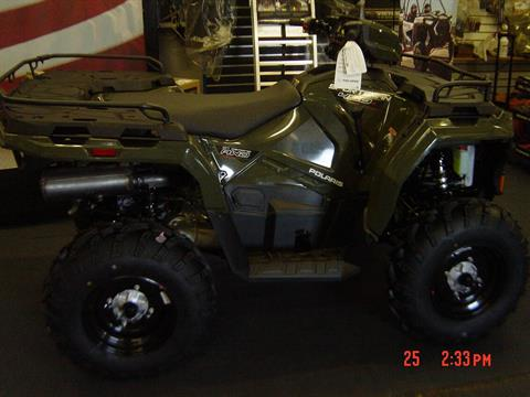 2021 Polaris Sportsman 450 H.O. EPS in Brewster, New York - Photo 1