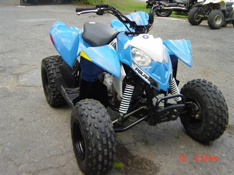 2016 Polaris Outlaw 110 EFI in Brewster, New York - Photo 11