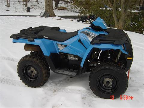 2016 Polaris Sportsman 450 H.O. in Brewster, New York