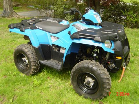 2016 Polaris Sportsman 450 H O In Brewster New York