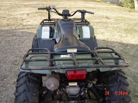 2004 Arctic Cat 250 4x4 in Brewster, New York - Photo 8
