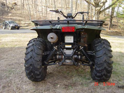 2004 Arctic Cat 250 4x4 in Brewster, New York - Photo 15