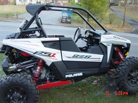 2019 Polaris RZR RS1 in Brewster, New York - Photo 2
